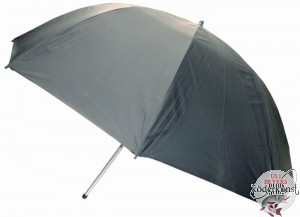 Ron Thompson - Umbrella 50'' - 2,5m Deluxe Green