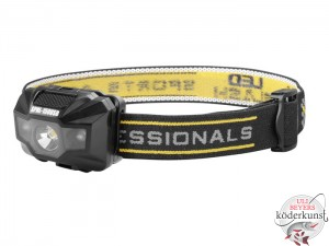 Spro - USB Rechargeable LED Head Lamp - SPHL150USB