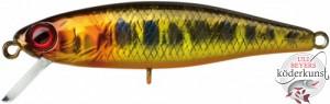 Illex - Tiny Fry SP - HL Gold Trout