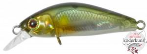 Illex - Chubby Minnow 35 SP - NF Ayu