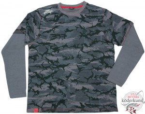 FOX Rage - Camo Long Sleeve