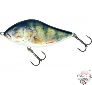 Salmo - Slider - Real Perch