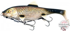 Fox Rage - Replicant Shallow - Super Natural Chub