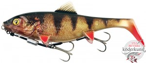 Fox Rage - Replicant Shallow - Super Natural Perch