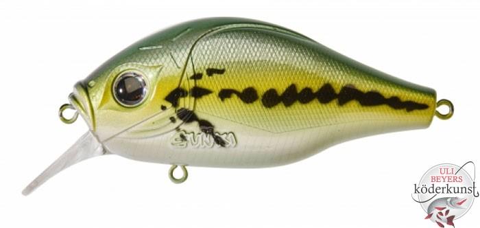 Gunki - Dogora 100 F - Baby Bass
