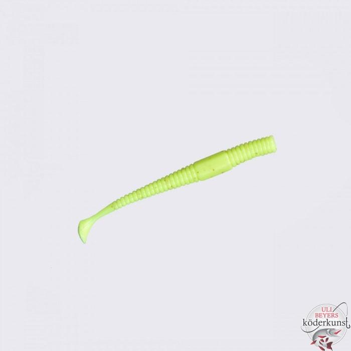 KelOFishing - Perch Arrow - Gelbes Feuer UV