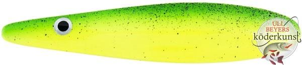Abu - MO Inline - Green/Chartreuse