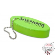 Saenger - Schwimmender Schlüsselanhänger