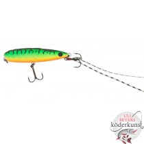 Iron Claw - Apace TC45 TW - FT