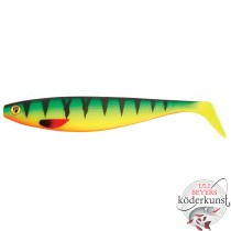 Fox Rage - Pro Shad Natural Classic 2 - Fire Tiger