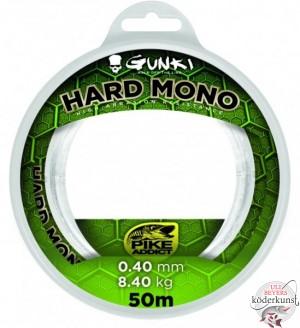 Gunki - Hard Mono