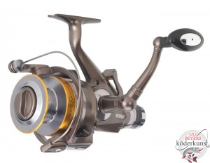 Mitchell - Avocet RZ Free Spool