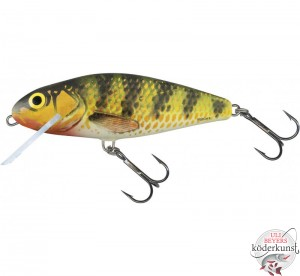 Salmo - Perch - Holographic Perch