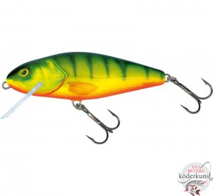 Salmo - Perch - Hot Perch