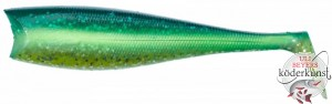 Illex - Nitro Shad UV - Magical Shad