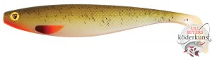 Fox Rage - Pro Shad Natural Classic 2 - Marbale
