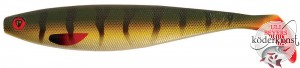 Fox Rage - Pro Shad Natural Classic 2 - Perch