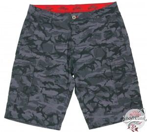 FOX Rage - Camo Shorts