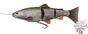 Savage Gear - 4D Line Thru Trout - Rainbow