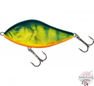Salmo - Slider - Real Hot Perch