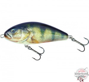 Salmo - Fatso - 10cm sinkend - Real Perch